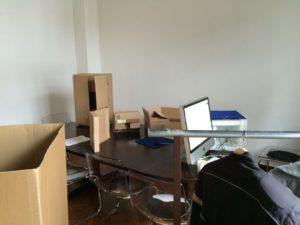 Hallschutz im WordPress Bistro