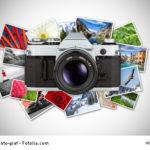 Eine Bildergalerie mit WordPress-Mitteln erstellen