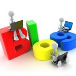 Ein Blog mit WordPress