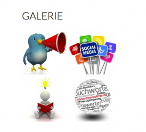 Bildergalerie in WordPress