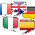 Mehrsprachigkeit für Websites