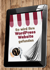 Kindle eBook: So wird Ihre WordPress-Website gefunden